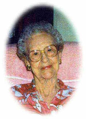 Laura Etta (Nida) Kennedy