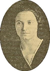 Marie Leighan
