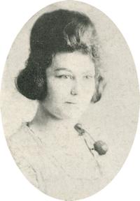 Gladys Knori