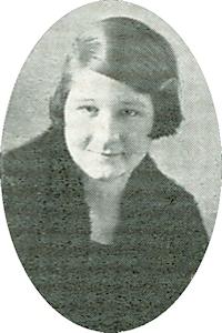 Doris Casparis