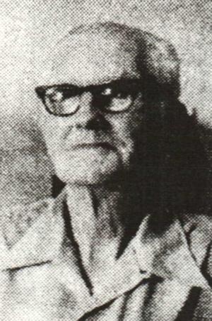 Arthur Lee Clark