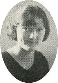 Mabel Wyatt