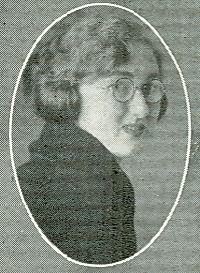 Ena Mae Humphrey