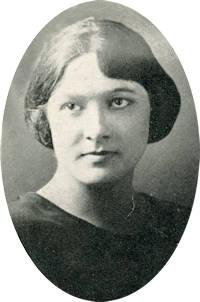 Edna Mugler
