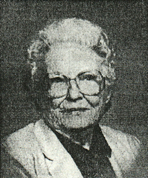 Maxine (Woodruff) Mugler