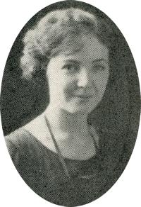 Maxine Woodruff