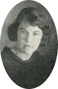 Eleanor Hamous