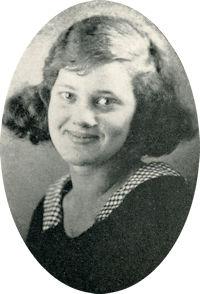 Jessamine Jensen