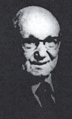 Edward Brengle Trumbla