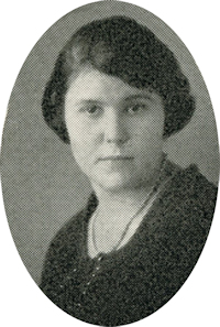 Mildred Hughes
