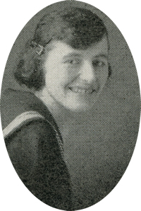 Muriel Lavington