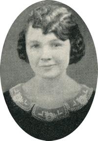 Eva Mae Lattin