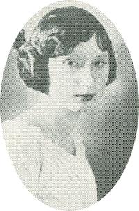 Mina Bartow