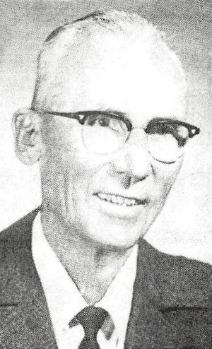 Chester Cecil Craig