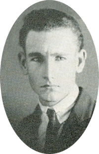 Raymond Curtis