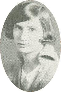 Irene Dolezal