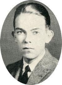 Merrill Hamous