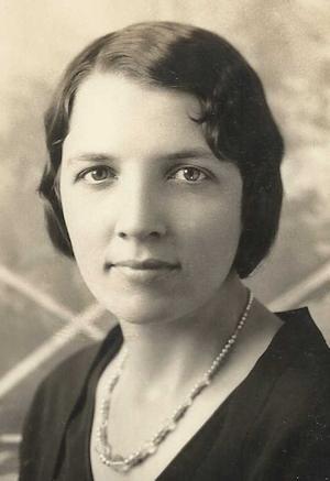 Elizabeth (Watson) Huckabay