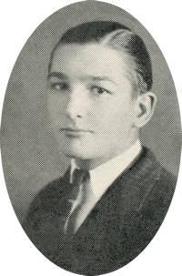 Henry Mugler