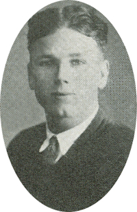 LeRoy Studebaker