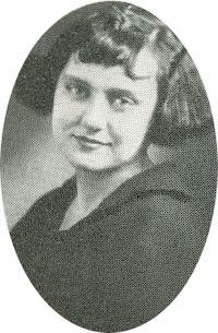 Alice Mae Martin