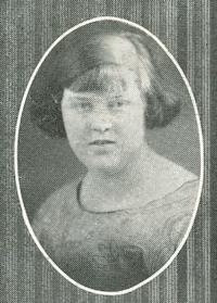 Mary Ellen Nida
