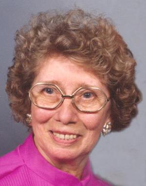 Olive Margaret (Starkey) Aurell