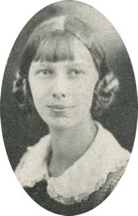 Olive Starkey