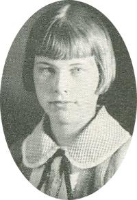 Nellie Wetzel