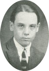 Victor Coldiron