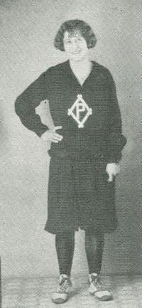 Alta Harbaugh