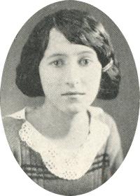 Amelia Lavington