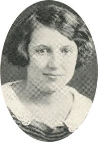 Rosa Lavington