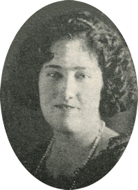 Ethel Morris