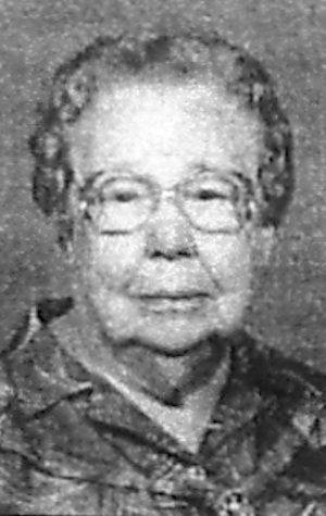 Ruby Fern (Lighty) Morrow