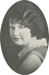 Lucille Sanders