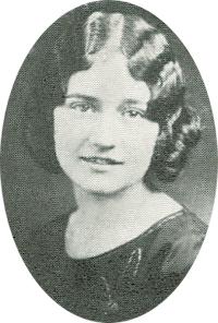 Clara Bowles