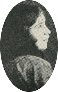 Elva Gordon