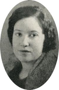 Jessie Moore