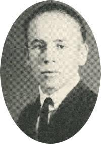 Edgar Marshall