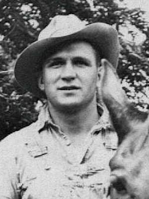 Elmer Peyton Waltermire