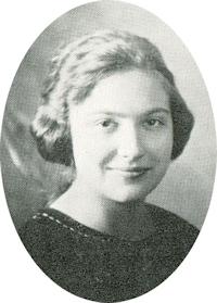 Dorothy Warner