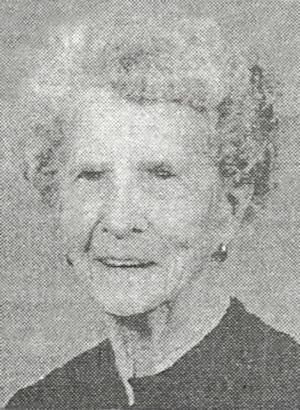 Thelma Lenore (Chessher-Cordes) Bittman
