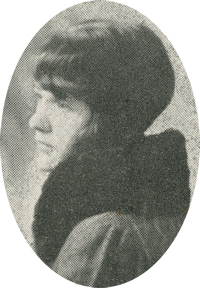 Jennie Warner-Huston