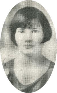 Alexia Godfrey