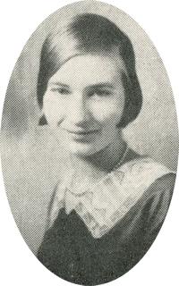 Doris Lovell