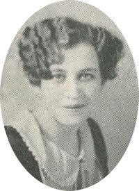 Dorothy Marshall