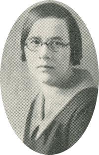 Pauline Brunson