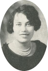 Ethel Strickland