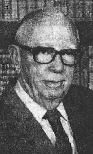 Myrl Adolphus McCormick